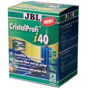 JBL Filtre CristalProfi i40 Aquarium jusqu'à 40L