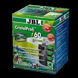 JBL Filtre CristalProfi i60 greenline Aquariumde 40 à 80L