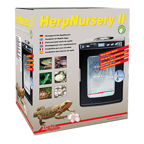 LUCKY REPTILE Herp Nursery II, Incubateur