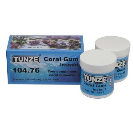 Tunze Coral Gum Instant 104.76 - 400 Gr