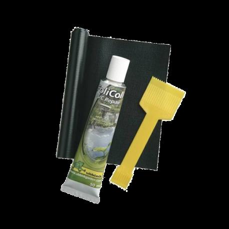 UBBINK FoliColl Kit de réparation PVC