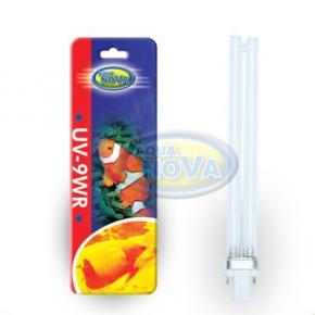 AQUA NOVA Lampe UV - 9 Watts