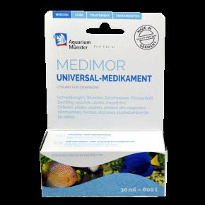 AQUARIUM MUNSTER Medimor - 30 ml