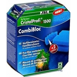 JBL CP e Comibloc E1500/E1501