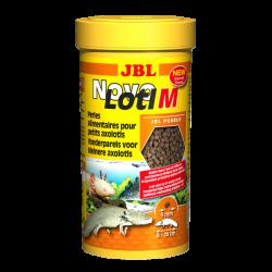 JBL Novolotl M, Nourriture pour petits Axolotls