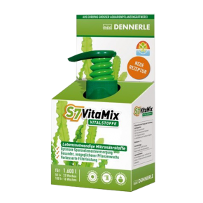 DENNERLE S7 VitaMix - 50 ml