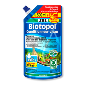 JBL Biotopol 500 ML + 125ml gratuit Recharge