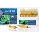 PRODIBIO BioKit Reef Nano 30 ampoules pour nano-aquarium jusqu'à 120L