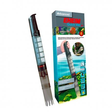 EHEIM Quick Vac Pro - Aspirateur pour aquarium