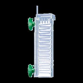 Dennerle Mini Flipper CO2 jusqu'à 160 Litres
