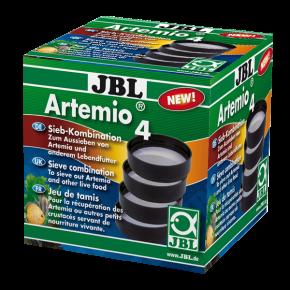 JBL Artemio 4 - jeu de tamis