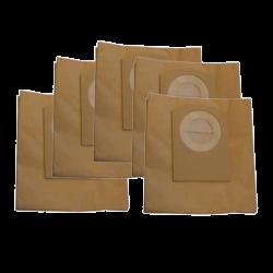 UBBINK Sac Papier VacuProCleaner - Lot de 5