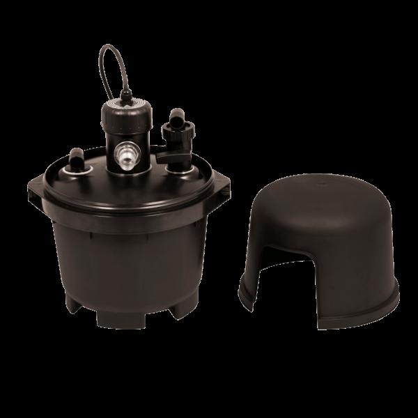 filtre pour bassin ubbink biopressure 7000. Black Bedroom Furniture Sets. Home Design Ideas