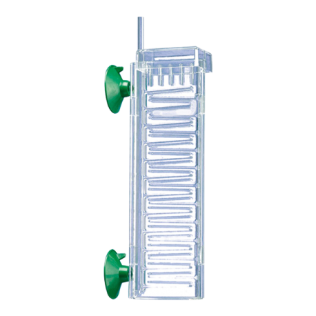 Dennerle Mini Flipper CO2 jusqu'à 200 Litres