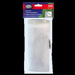 AQUA NOVA Filet de filtration - 10 x 15 cm