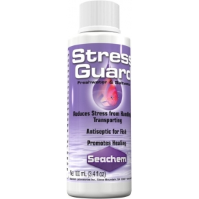 Seachem Stress Guard 100 ml