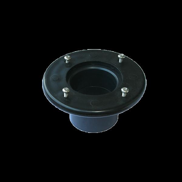 Connecteur b che bac bassin 50 mm superfish for Prix bache pvc pour bassin