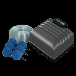 SUPERFISH Koi-Flow 60 Set - Kit Aération Bassin - 3600 L/H