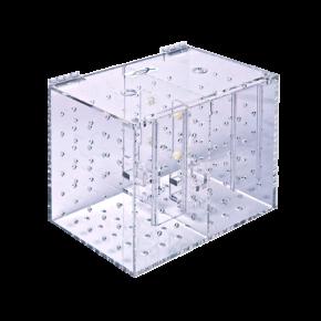 Bac d'Acclimatation Double - 2 litres