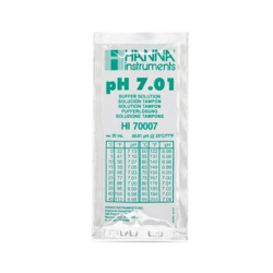 HANNA INSTRUMENTS Solution étalon pH 7.01