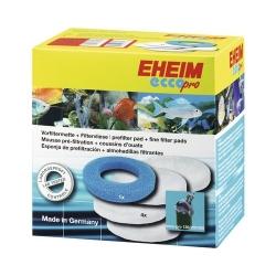 EHEIM Coussin de Ouate - Pour Filtre Ecco Pro