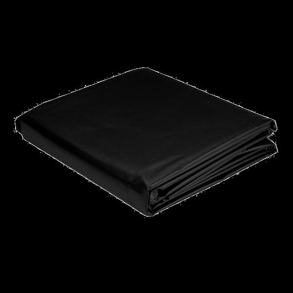 Oase alfafol bache pvc pour bassin 6x6m paisseur 0 5mm for Bache pour bassin de jardin