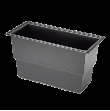 oase bassin de jardin pr form rectangulaire 80 litres. Black Bedroom Furniture Sets. Home Design Ideas