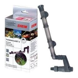 Eheim Kit d'installation 2 - Ø 12/16 mm