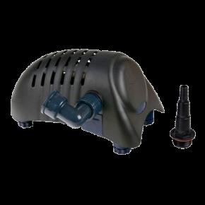 UBBINK Powermax 1200 Fi - Débit 1450 l/h