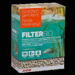 EHEIM FilterBio - Granulés de Quartz Fritté - 2 L