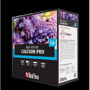RED SEA Test Calcium Pro Reef Test Kit