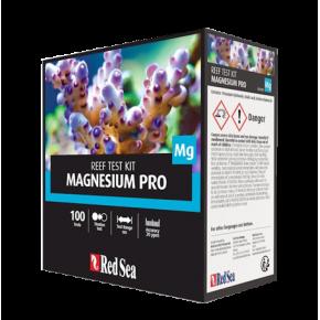 RED SEA Test Magnesium Pro Reef Test Kit