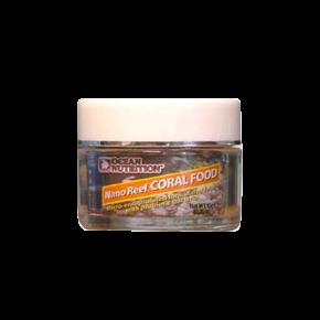 OCEAN NUTRITION Nano Reef Coral Food - 10 g