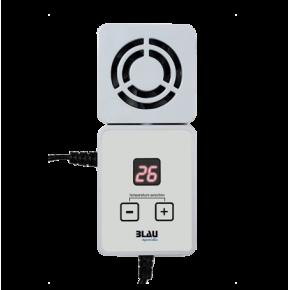 BLAU Nano Ventilator Plus - Ventilateur pour Aquarium - Blanc