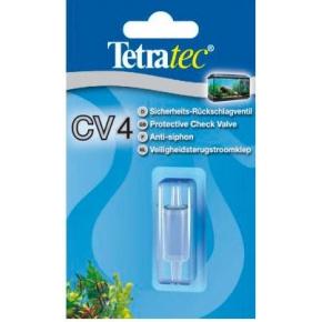 TetraTec CV4 Clapet anti siphon pour aquarium