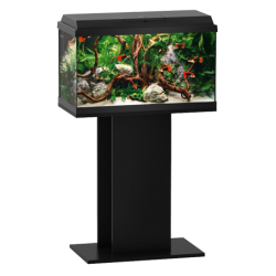 Aquarium JUWEL Primo 70 LED + Meuble - Noir
