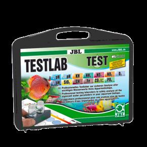 JBL TestLab, coffret de 12 tests pour aquarium