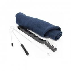TUNZE Brush Set - Kit de brosses pour pompes et écumeurs