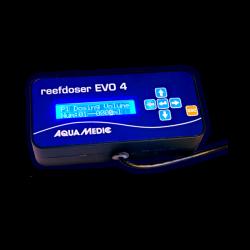 AQUA MEDIC Contrôleur pour Reefdoser EVO 4