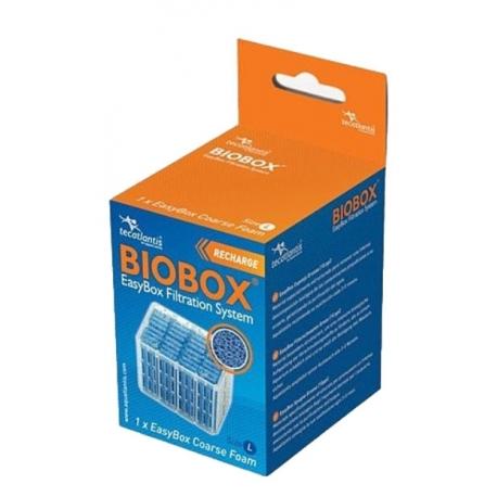 EasyBox Grosse mousse L, recharge Aquatlantis