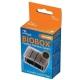 EasyBox Mousse Charbon aquarium, S, recharge Aquatlantis