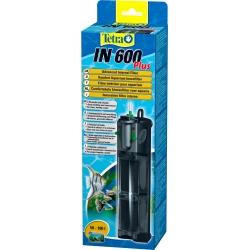 TETRA IN 600 Plus Filtre intérieur aquarium