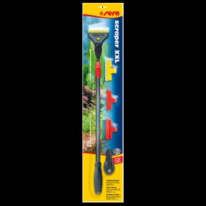 SERA scraper XXL - Raclette à vitres d'aquarium
