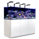 Aquarium RED SEA Reefer Deluxe XXL 750 + Meuble + Eclairage LED - Blanc