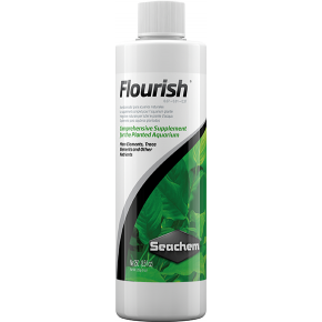 SEACHEM Flourish Oligo-élements 250ml