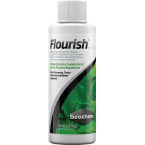 SEACHEM Flourish Oligo-élements 100ml