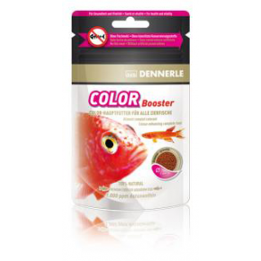 DENNERLE Color Booster 100 ml Aliment colorant pour poissons d'ornement