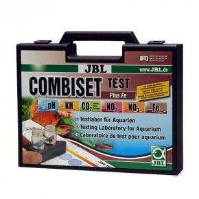 JBL Combiset Plus Fe - 5 tests aquariums plantés