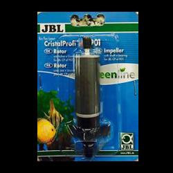 JBL Rotor CP e1901/2 + axe + coussinet