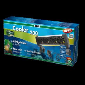 JBL Cooler 200 Ventilateur aquarium de 100 à 200L - 4 ventilateurs